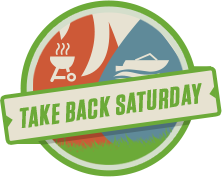 Grassolutions Take Back Saturday